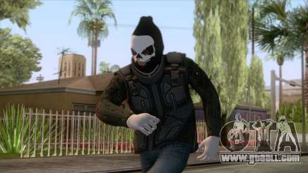 Skin Random 6 for GTA San Andreas