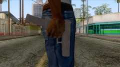 Glock 18C Pistol for GTA San Andreas