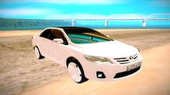 Toyota Corolla for GTA San Andreas