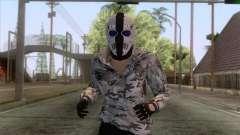 Skin Random 12 for GTA San Andreas