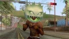 Final Fantasy Mobius - Oglock Skin v8