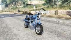 Romet Pony 50-M-2 [replace]