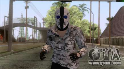 Skin Random 12 for GTA San Andreas