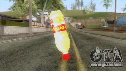 Aceite Venezolana for GTA San Andreas