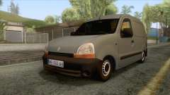 Renault Kangoo Mk1 for GTA San Andreas