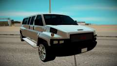 GMC Savana C5500 for GTA San Andreas