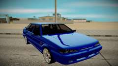 2115 blue for GTA San Andreas