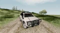 Mitsubishi Pajero v1.2