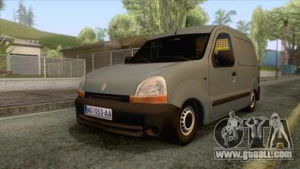 Renault Kangoo Mk1 for GTA San Andreas