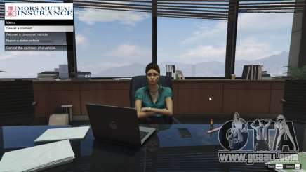 Mors Mutual Insurance - Single Player (MMI-SP) 1 for GTA 5
