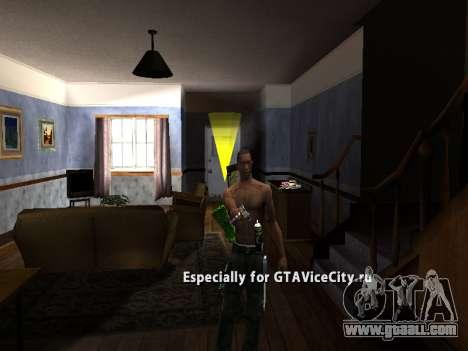 Especially for GTAViceCity.ru for GTA San Andreas