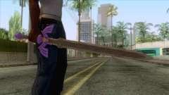 Master Sword for GTA San Andreas