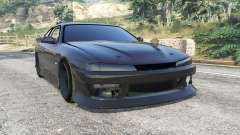Nissan Silvia (S14a) [replace] for GTA 5