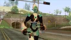 Queen Of Niiru Skin for GTA San Andreas