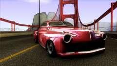 GTA V Albany Hermes for GTA San Andreas
