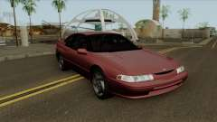 Subaru SVX 1996 for GTA San Andreas