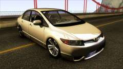 Honda Civic SI for GTA San Andreas