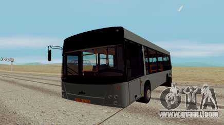 MAZ-206000 for GTA San Andreas