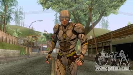 Godspeed Skin v2 for GTA San Andreas