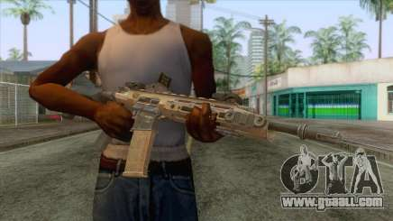 Remington R-5 Assault Rifle for GTA San Andreas