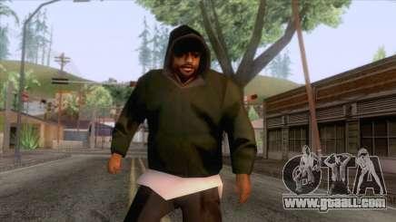 Beta Fam Skin 4 for GTA San Andreas