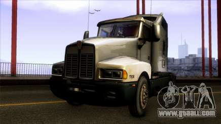 Kenworth T600 2006 for GTA San Andreas