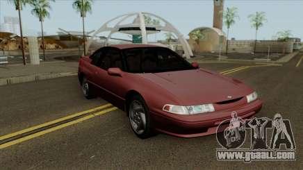 Subaru SVX 1996 for GTA San Andreas