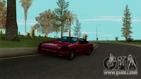 Car Lock for GTA San Andreas second screenshot