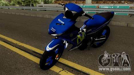 MX King 150 Movistar for GTA San Andreas