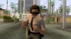 GTA Online - PUBG Stile Skin for GTA San Andreas