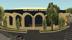 The Los Santos Stadium Forum for GTA San Andreas