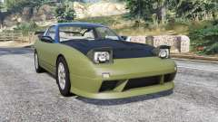 Nissan 240SX SE (S13) tuning v1.1 [replace]