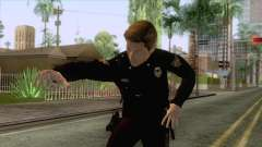 New Policeman