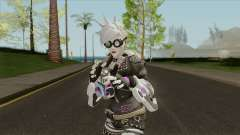 Tracer Punk for GTA San Andreas