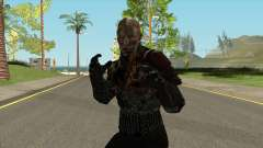 Anakin Skywalker Mustafar Aftermath for GTA San Andreas