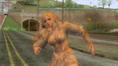 Lineage II Revolution - Elf Skin for GTA San Andreas