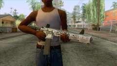 AR-15 SAI-GRY Rifle for GTA San Andreas