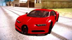 Bugatti Chiron Sport for GTA San Andreas