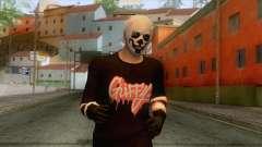 Run And Gun Skin 1 for GTA San Andreas