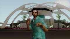 Tommy Vercetti Skin HQ for GTA San Andreas