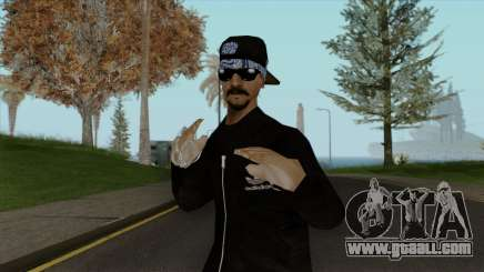 New vla2 for GTA San Andreas