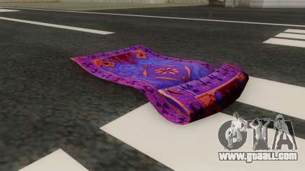 Carpet Alladi for GTA San Andreas