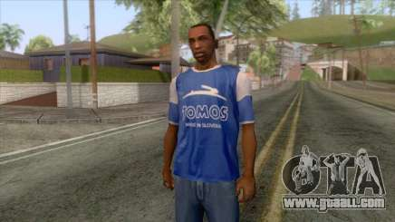 Tomos Majica T-Shirt for GTA San Andreas