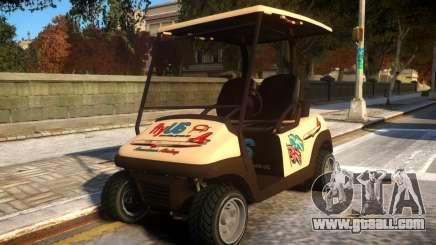 New Airtug for GTA 4