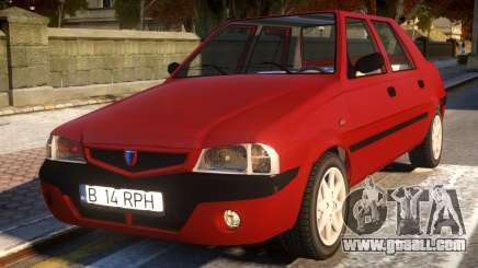 Dacia Solenza for GTA 4