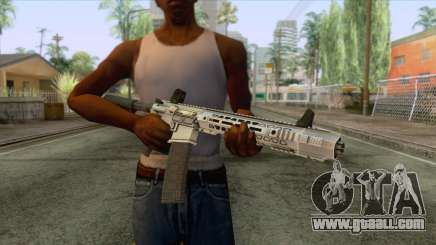 AR-15 SAI-GRY Rifle for GTA San Andreas