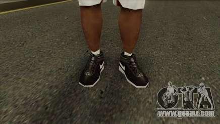 Nike Sneakers for GTA San Andreas