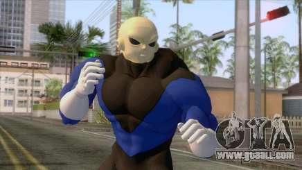 El Hermano Skin for GTA San Andreas