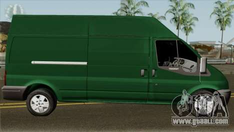 Ford Transit 2-Gen Freight for GTA San Andreas