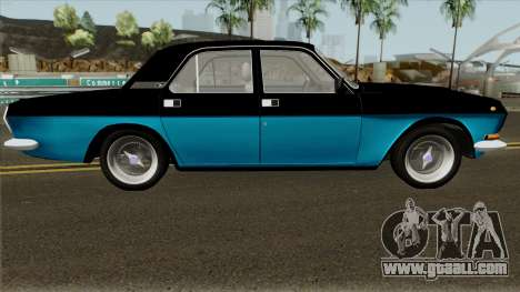 GAZ-2410 Lowrider for GTA San Andreas